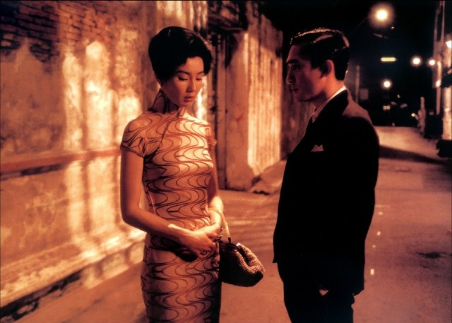 "Wong Kar-wai ""In the Mood for Love"""