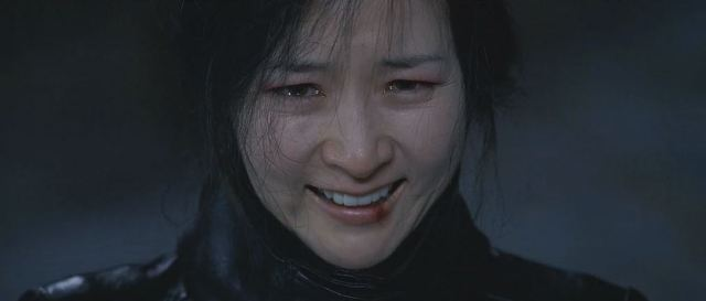 "Park Chan-wook ""Sympathy for Lady Vengeance"""