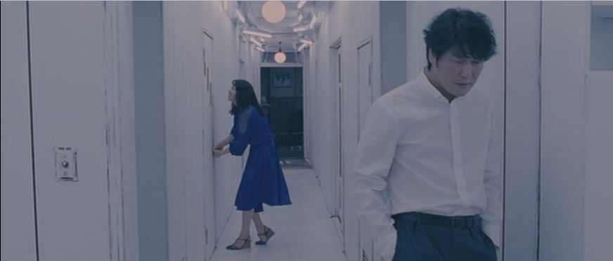 "Park Chan-wook ""Thirst"""