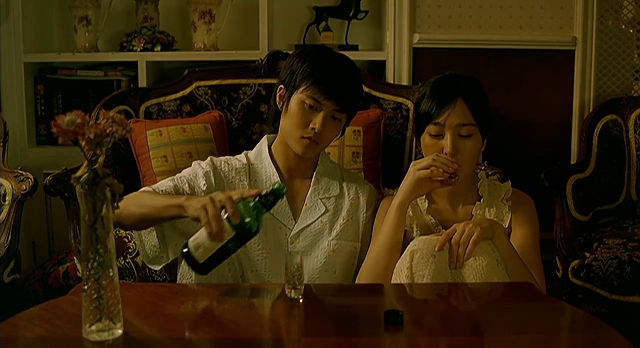 3-Iron | The Asian Cinema Blog