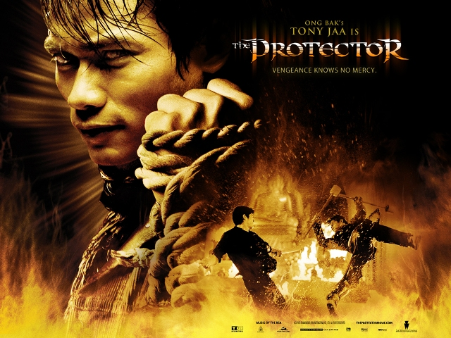 "Prachya Pinkaew ""The Protector"""