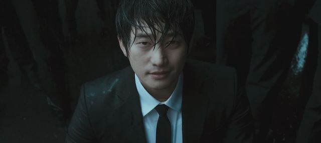 """Byeong-gil Jeong """"Confession of Murder"""""""