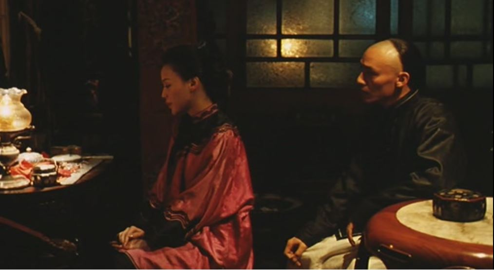 "Hou Hsiao-hsien ""Three Times"""