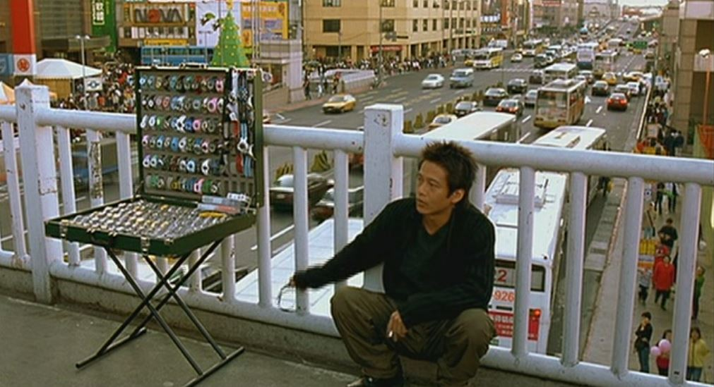 "Tsai Ming-liang's ""What Time is it There"""