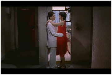 "Tsai Ming-liang ""The Hole"""