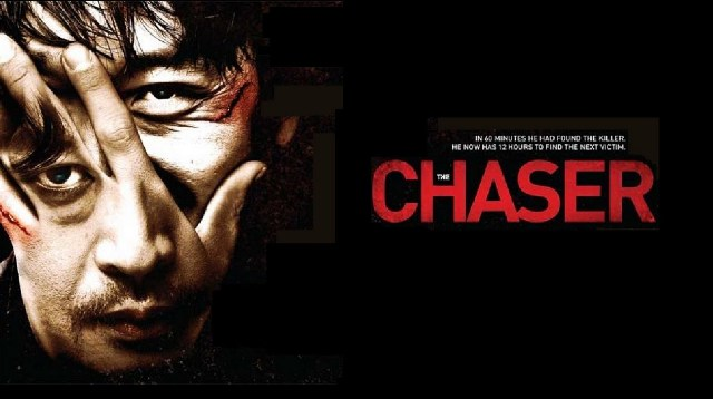 "Na Hong-jin ""The Chaser"" cover"