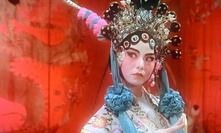 Peking Opera Blues (Tsui Hark, 1986)