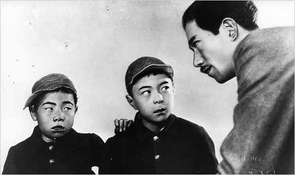I Was Born, But… (Yasujiro Ozu, 1932)