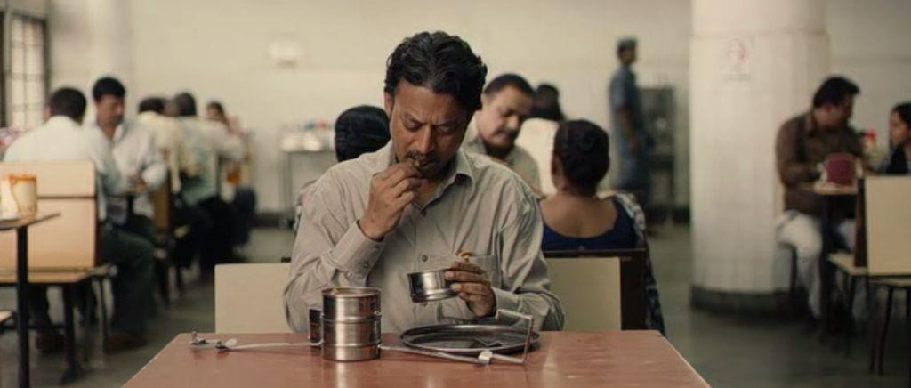 "Ritesh Batra ""The Lunchbox"""