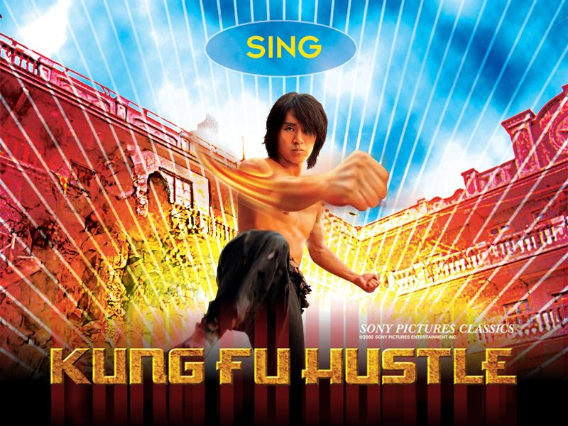 Kung Fu Hustle | The Asian Cinema Blog