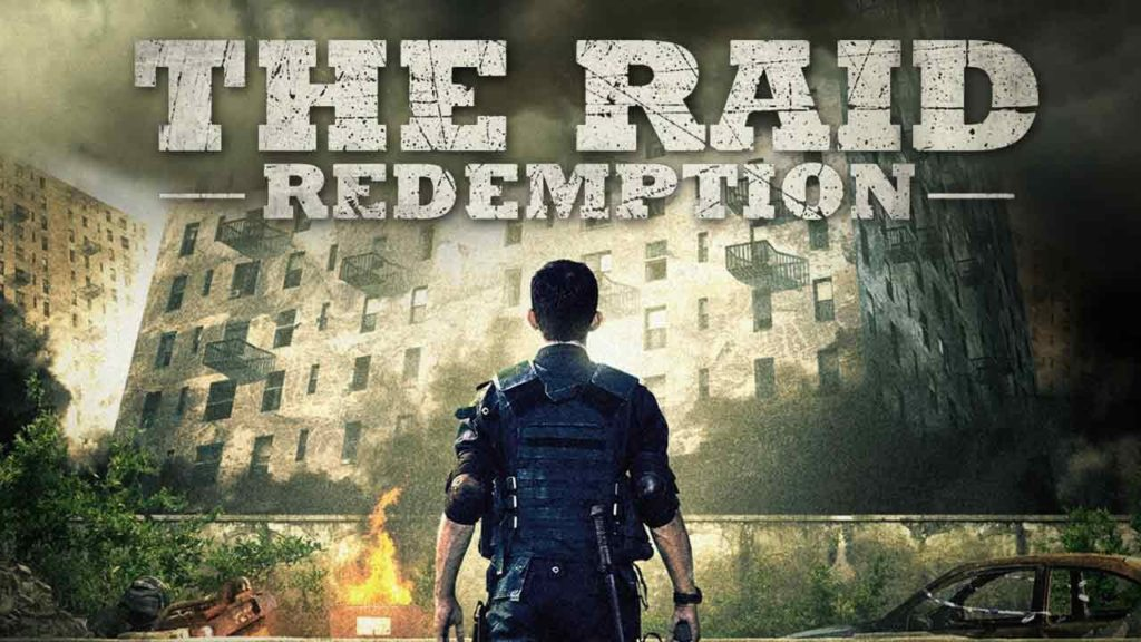 The Raid: Redemption | The Asian Cinema Blog